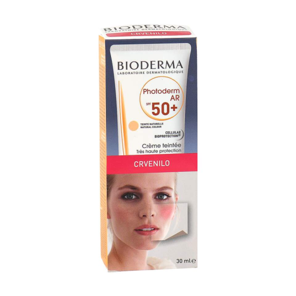 Bioderma Photoderm AR SPF 50+ 30 ml
