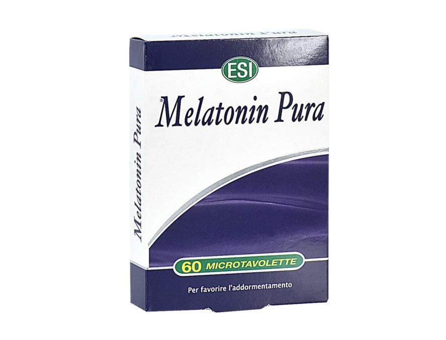 Melatonin Pura 1 mg 60 tableta