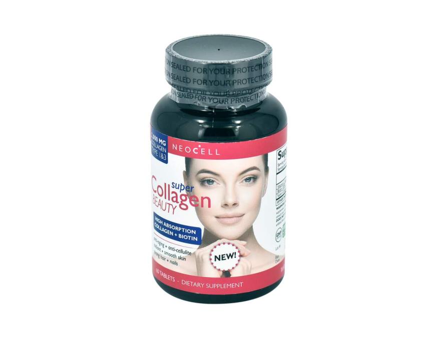 Collagen super beauty 60 tableta