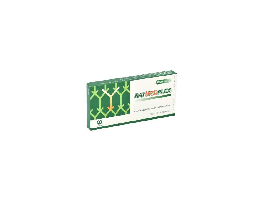 Naturoplex®, 36 tableta
