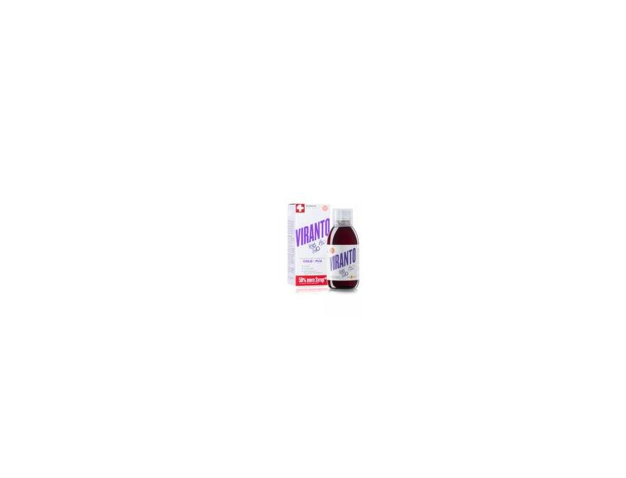 Viranto forte sirup Promo pakovanje 150ml