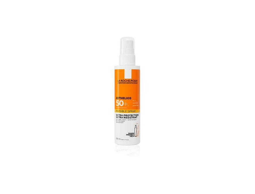 La Roche-Posay Anthelios Invisible sprej SPF 50+ 200 ml
