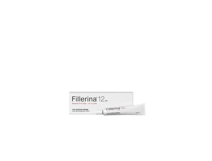 FILLERINA - Eye Contour Cream- Grade 3