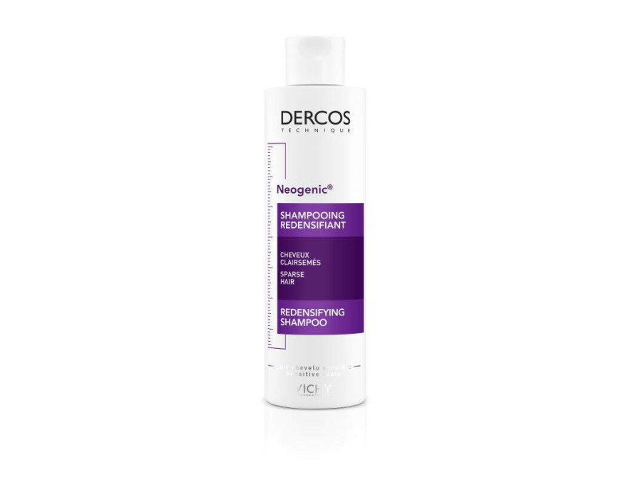 Vichy Dercos Neogenic šampon za gušću kosu 200 ml