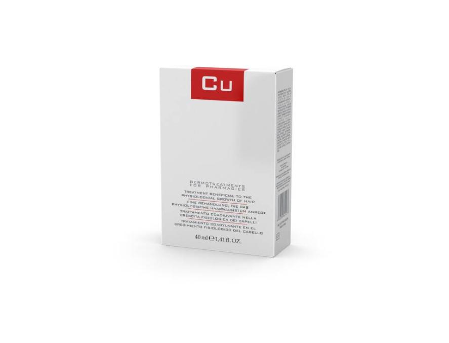 Vital Plus Active CU koncentrovane kapi 40 ml