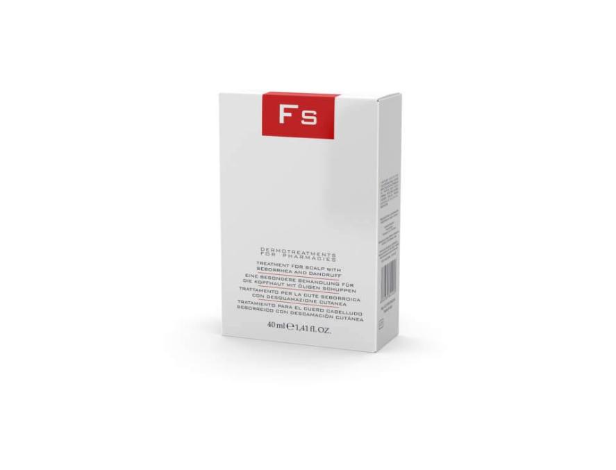 Vital Plus Active FS koncentrovane kapi 40 ml