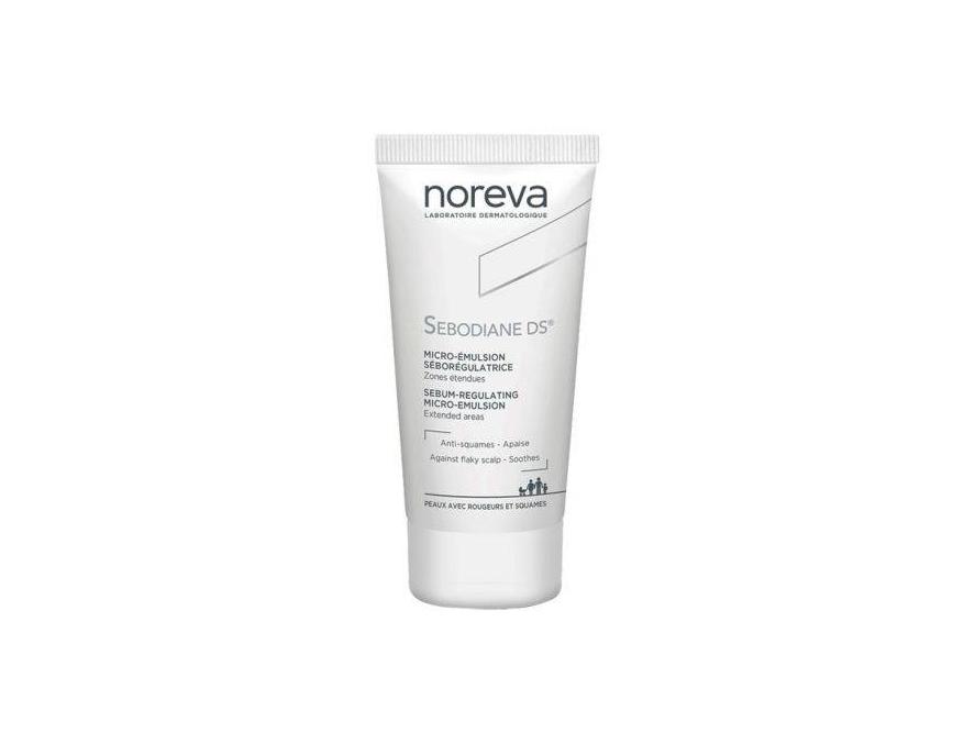 Noreva Sebodiane DS Intenzivni šampon protiv peruti 150 ml
